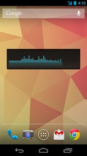 Sound Search for Google Play - screenshot thumbnail