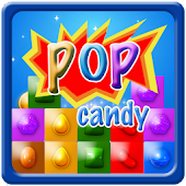 popstar for candy boom