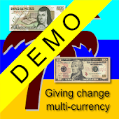 Give change (demo)