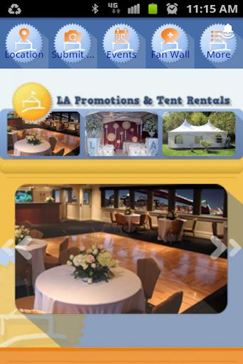LA Promotions
