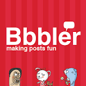 Bbbler for Facebook Lite icon