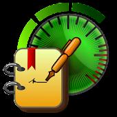 Writeometer