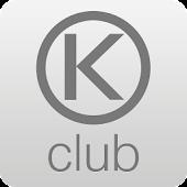 Ricettario KClub