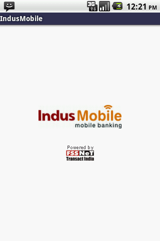 Indus Mobile- screenshot