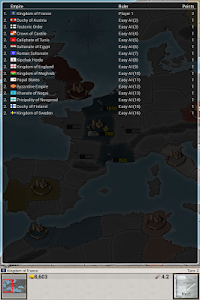 Age of Conquest: Europe v1.0.40