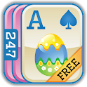 Easter Solitaire FREE icon