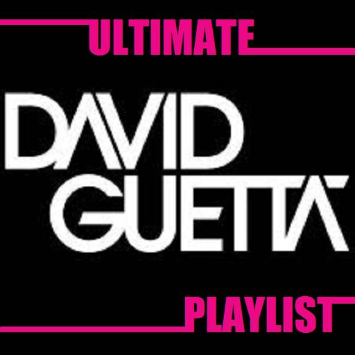 DAVID GUETTA Ultimate Playlist