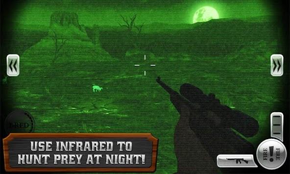 DEER HUNTER RELOADED apk screenshot