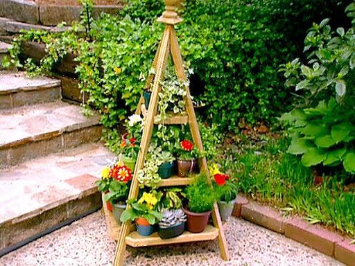 DIY Garden Ideas Creative