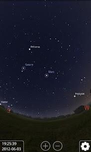 Stellarium Mobile Sky Map 3