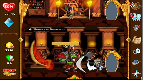 Cave Legends screenshot