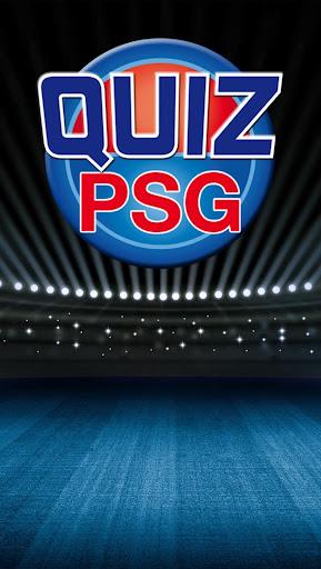 【免費體育競技App】Quiz PSG-APP點子