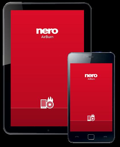 Nero AirBurn 1.0.9 screenshots 7