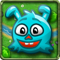 Save Funny Animals - Marble Shooter Match 3 game. icon