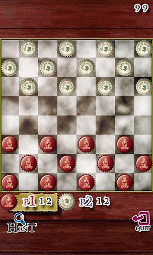 ティドリー チェッカー-Checkers