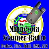 Minnesota Scanner Radio