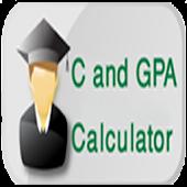 CandGpaCalculator