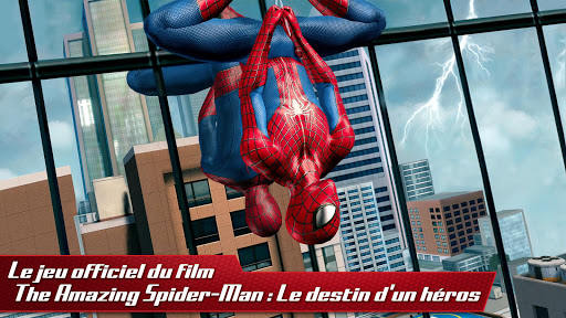 The Amazing Spider-Man 2  captures d'écran 1
