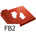 Fb2Epub icon