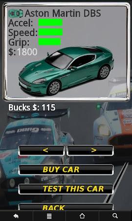 Car Tracks Free 2.1.2 screenshot 561970