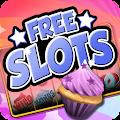 Cupcake Frenzy Slots 1.0.6 icon