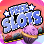 Cupcake Frenzy Slots 1.0.6 Apk