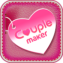 Couplemaker Dating - Chat Meet icon