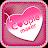 Couplemaker ♥ dating chat meet logo