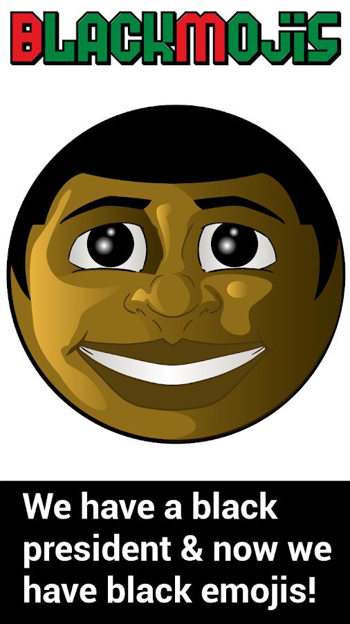 Blackmojis™ - Black Emojis v2.0 [Apk] [Paid] [Cost=105PKR] ZR4MRxiLsPUIZiSd6U1AQCCWODBhlyI5Hxll8xC31NTaaac0F0QDo5a8qttyVkjSRtA=h900