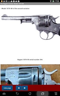 Nagant model 1878 explained- screenshot thumbnail