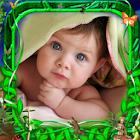 Lovely Kid Frames icon