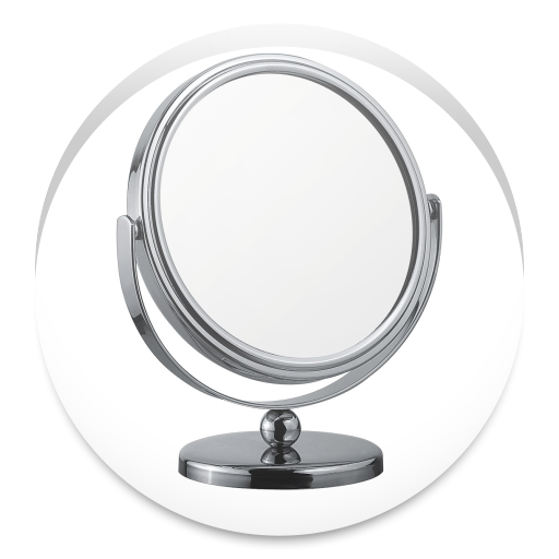 鏡子 工具 LOGO-玩APPs