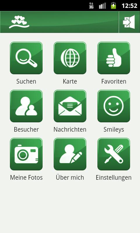 Schwarzwald Flirt- screenshot