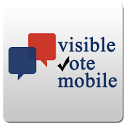 Visible Vote Mobile icon