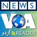 VOA Urdu icon