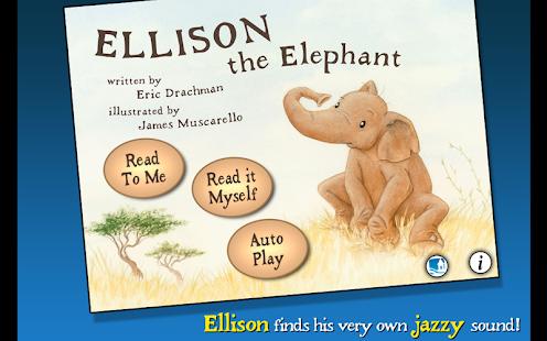 Ellison the Elephant - screenshot thumbnail