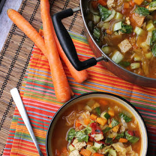 Chinese Sweet And Sour Soup Recipes.