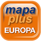 Europa Mapaplus icon