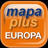 Europa Mapaplus