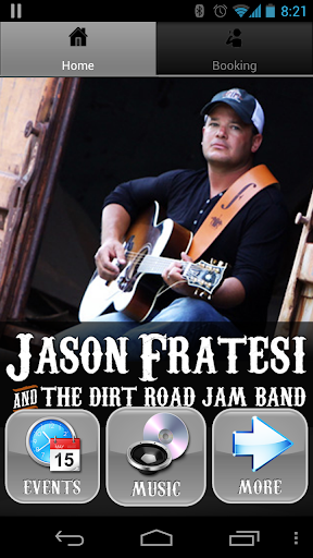 Dirt Road Jam Band
