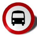 Chapel Hill Bus Locator logo