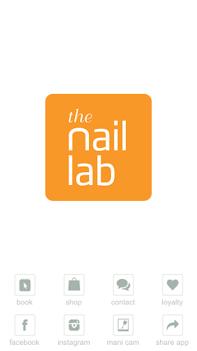 The Nail Lab