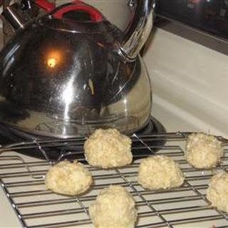 Shortbread Cookies I