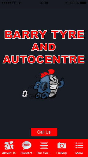 Barry Tyre Centre