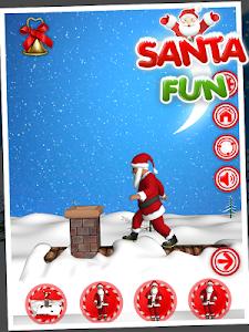 Santa Fun - Game For Kids v29.2