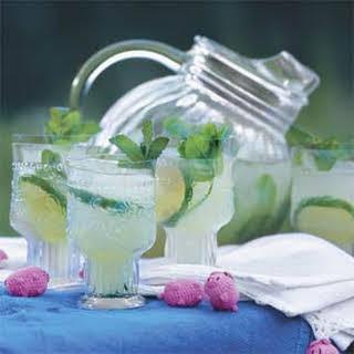 Tequila Mojitos.