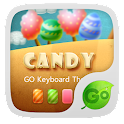 Go Keyboard Candy Theme icon