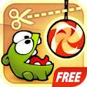 Cut the Rope FULL FREE logo
