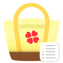 Shopping Note icon