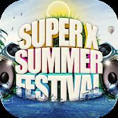 SUPER X KOREA - 슈퍼 X 코리아